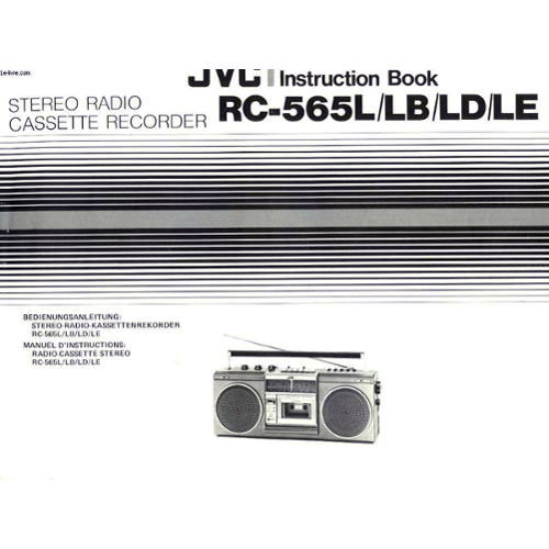manuel-d-instructions-stereo-radio-cassette-recorder-jvc-rc-564-l-lb-ld-le-de-collectif-931280673_L.jpg